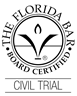 Florida Board Certified